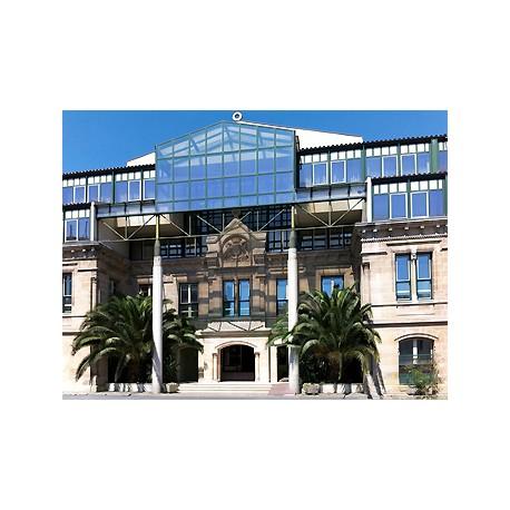 HOTEL MERCURE BORDEAUX CHARTRONS  NUIT DU 03/10/15