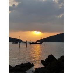 Vols + croisière Thailande du 11/02/15 au 22/02/15