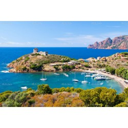 Croisière Corse du Nord départ du 23/07/16