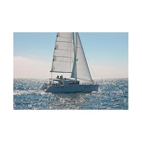 Location Catamaran Cienfuegos du 24/11 au 30/11