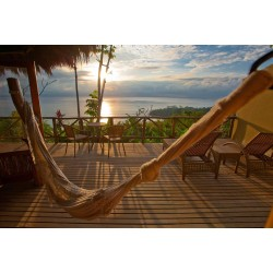 Forfait Costa Rica du 26/11/18 au 11/12/18