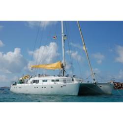 Vols + croisière Seychelles du 01/02/15 au 11/02/15