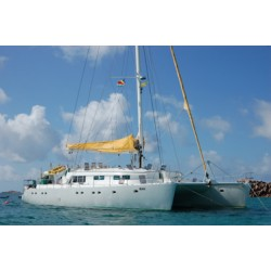 Vols + croisière Seychelles du 25/12/15 au 04/01/16